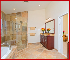 Handyman services in mckinney tx home repairs remodeling for Bathroom remodel mckinney