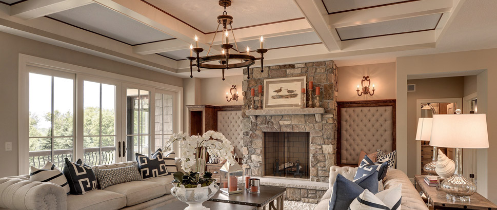 Residential Painting - Frisco, TX