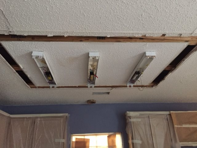 Sheetrock Repair Pro in Frisco