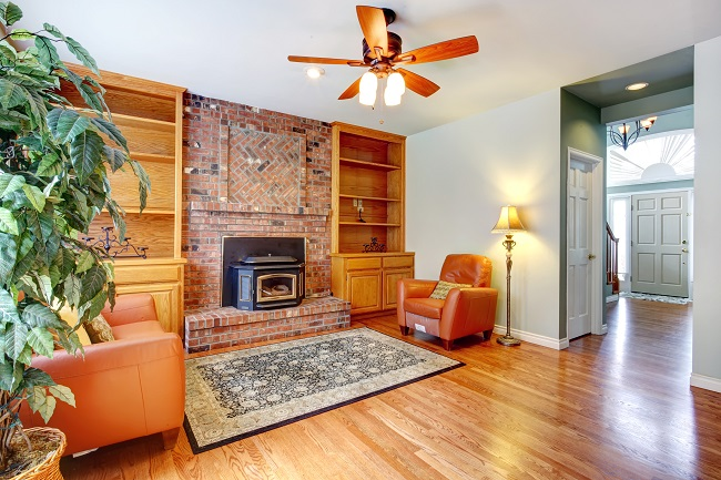 Three Reasons to Consider Ceiling Fan Installations