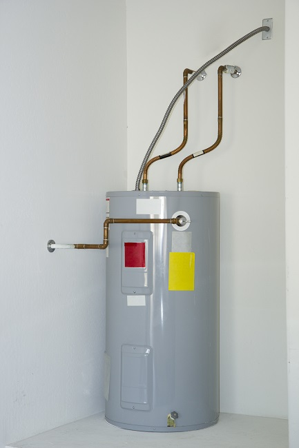 Maintaining your Water Heater