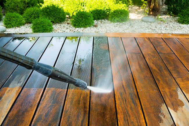 How Often Should I Be Pressure Washing?