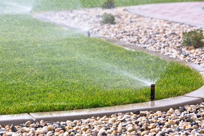 Three Reasons to Repair Your Sprinkler System