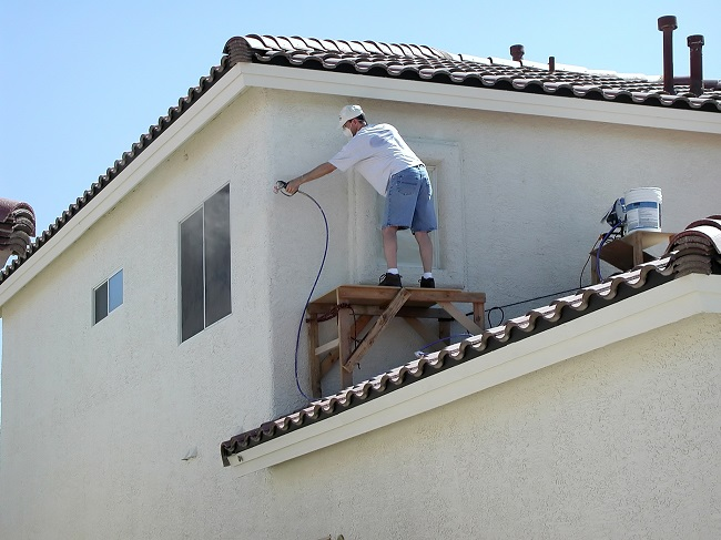 Call for Exterior Painting Services When Selling your Home