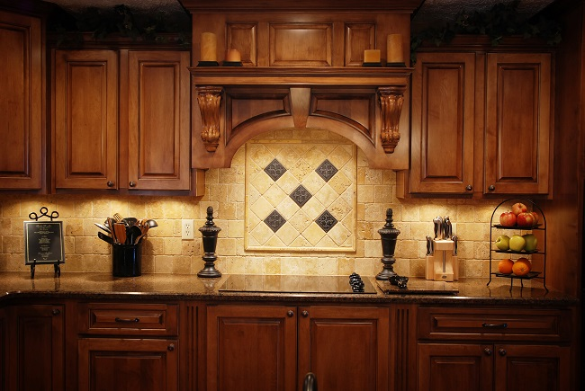 Transform Your Whole Kitchen By Simply Just Having The Cabinets Refinished