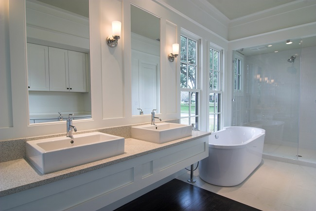 Discover How Kitchen & Bathroom Remodeling Adds Value