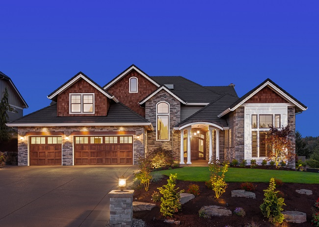 What You Need To Know About Garage Door Staining