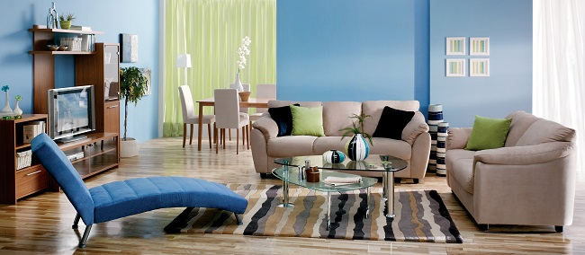 Interior Painting Services Customized Just for You