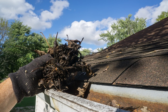 Gutter Cleaning is Not Something That You Should Ignore