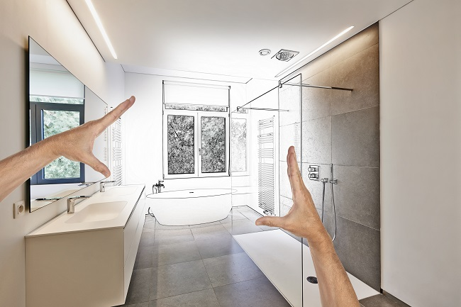 Considering a Custom Remodel? -There's a Lot to Consider.