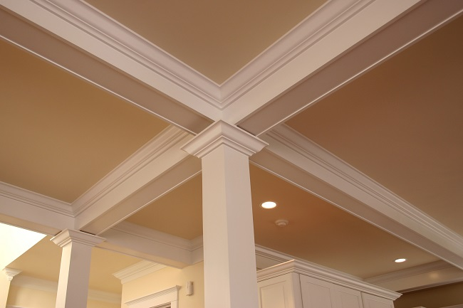 Enhance Your Traditional Decor with Crown Molding