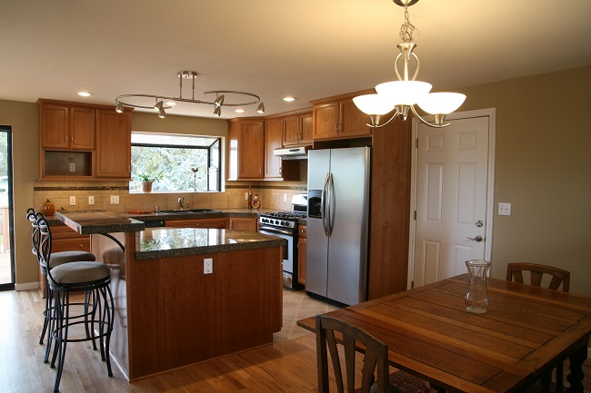 4 Ways to Renovate Your Kitchen Without Remodeling (Part 1)