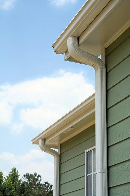 How To Deal With Your Gutters After A Storm