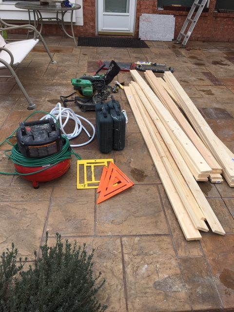 Maintain Your Home With Our Carpentry Expertise