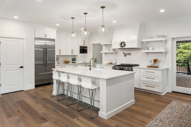 Trendy Kitchen Updates and Why They Are So Popular