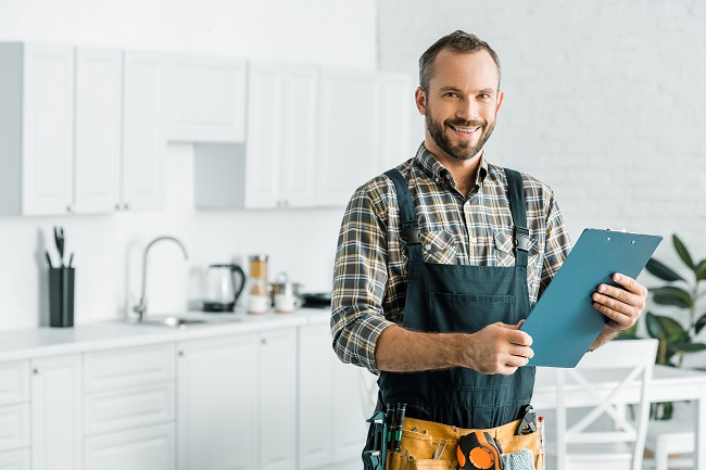 Discover Affordable Professional Handyman Services In Your Area