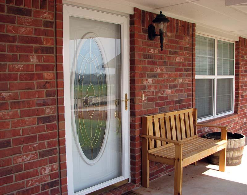 Why Install a Storm Door?