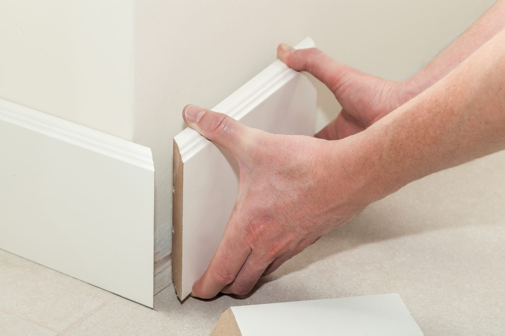 Repairing Trim and Woodwork in Your Home