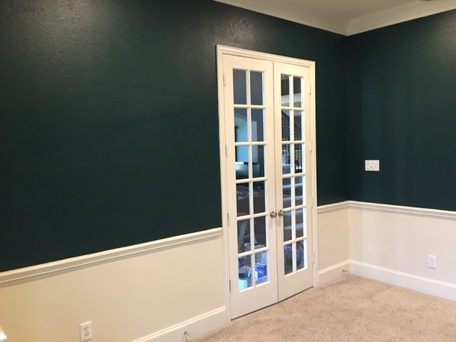 Interior Specialty Painting: Colors, Trims, Heights & More