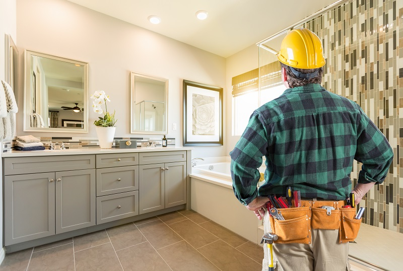 Bathroom Remodeling: Key Signs It's Time